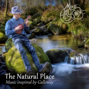 The Natural Place (CD Album)