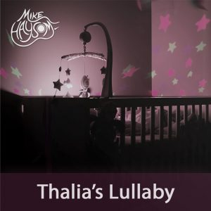 Thalia's Lullaby – Single (Download)