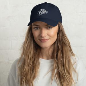 Mike Haysom Logo Baseball Cap Hat