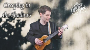 Read more about the article Creeping in the Shadows (Original Instrumental)